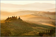 Gallery print  Tuscany flair