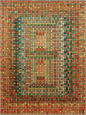 Gallery print  Portal of a Mosque - Paul Klee
