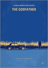 Gallery print  The Godfather - chungkong