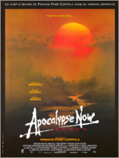 Muursticker  Apocalypse Now - Entertainment Collection