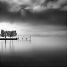 Acrylglas print  After the storm - George Digalakis
