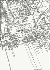 Gallery print  structure - Maruto