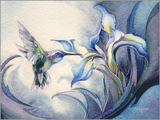 Gallery print  Look for the magic - Jody Bergsma