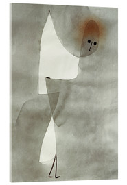 Acrylglas print  Dance position - Paul Klee