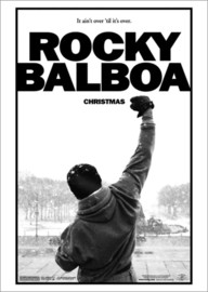 Acrylglas print  Rocky Balboa - Entertainment Collection