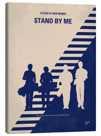 Canvas print  Stand by me - chungkong