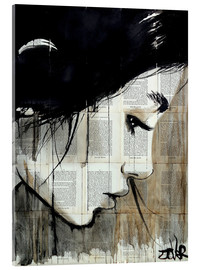 Acrylglas print  Within Without - Loui Jover