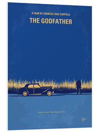 PVC print  The Godfather - chungkong