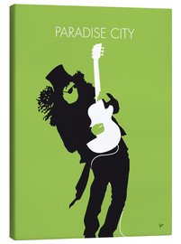Canvas print  Guns N' Roses - Paradise City - chungkong