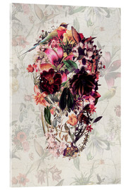 Acrylglas print  New Skull Light - Ali Gulec