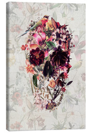 Canvas print  New Skull Light - Ali Gulec