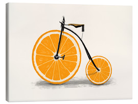 Canvas print  Vitamin bike - Florent Bodart
