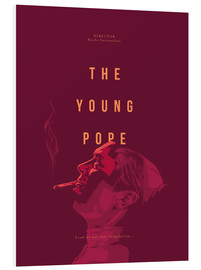 PVC print  Young Pope - Fourteenlab