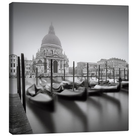 Canvas print  Venedig / Venezia - Silly Photography