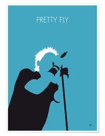 Premium poster The Offspring - Pretty Fly