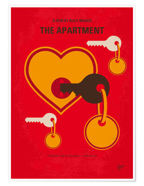 Premium poster The Apartment