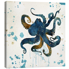 Canvas print  Underwater Dream III - SpaceFrog Designs