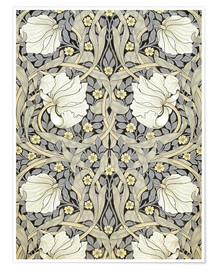 Premium poster  Pimpernel - William Morris