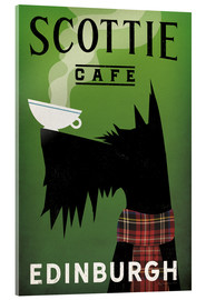 Acrylglas print  Scottie Cafe - Ryan Fowler