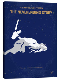 Canvas print  The Neverending Story - chungkong
